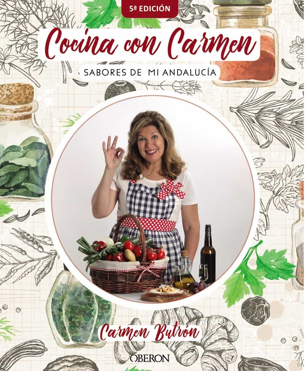Cocina Con Carmen por Carmen Butron