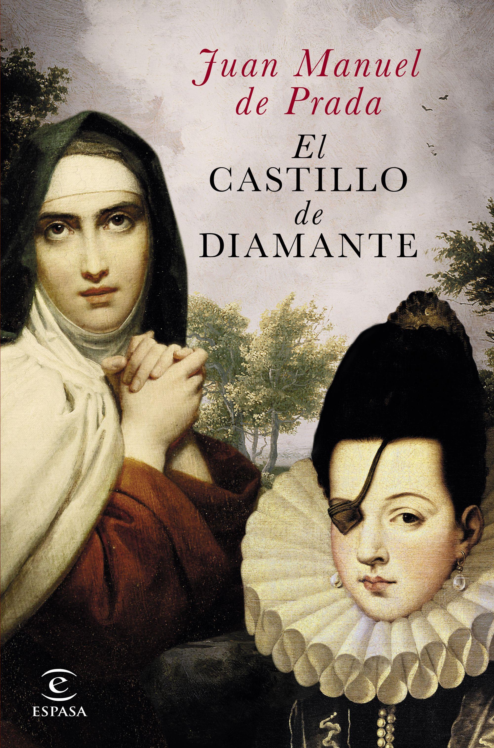 O Libro El Castillo De Diamante — Cluber