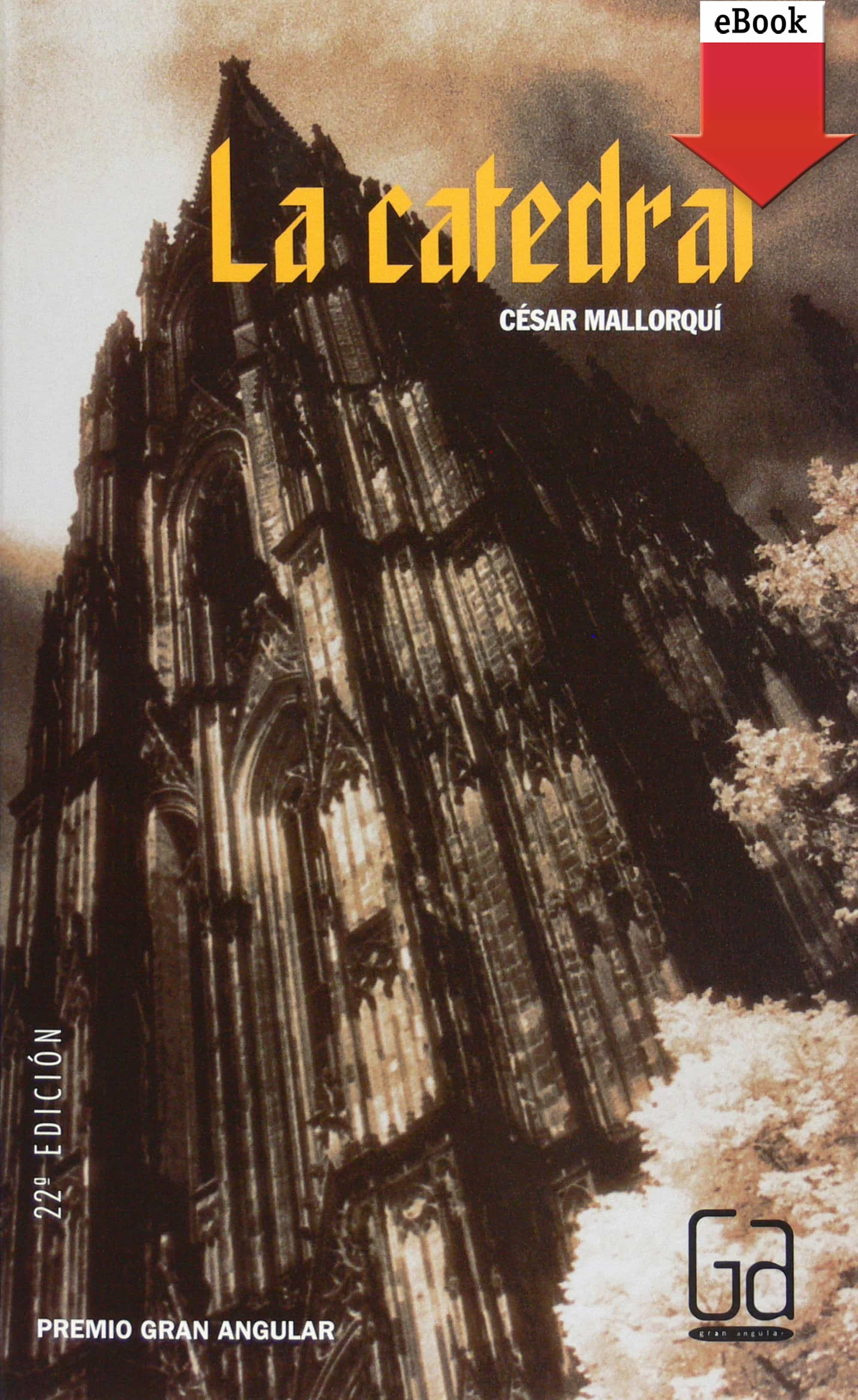 La Catedral (ebook-epub)   por Cesar Mallorqui