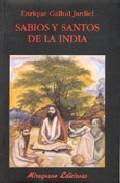 Sabios Y Santos En La India por Enrique Gallud Jardiel epub