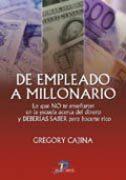 De Empleado A Millonario por Gregory Cajina epub