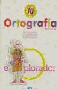 ortografia 10, 5º educacion primaria (2ª ed.)-9788481050943