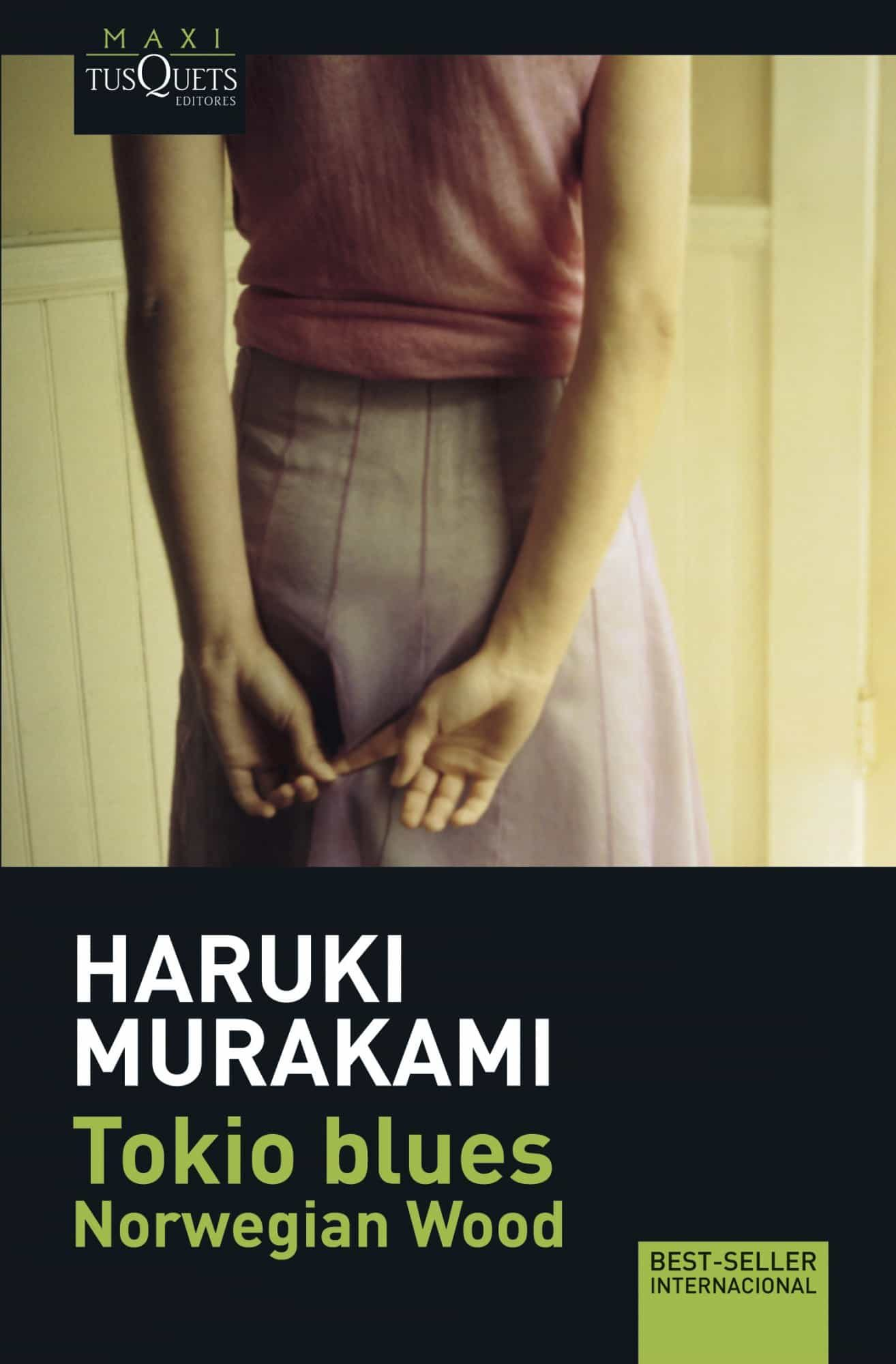 TOKIO BLUES (NORWEGIAN WOOD)   HARUKI MURAKAMI   Comprar libro 9788483835043