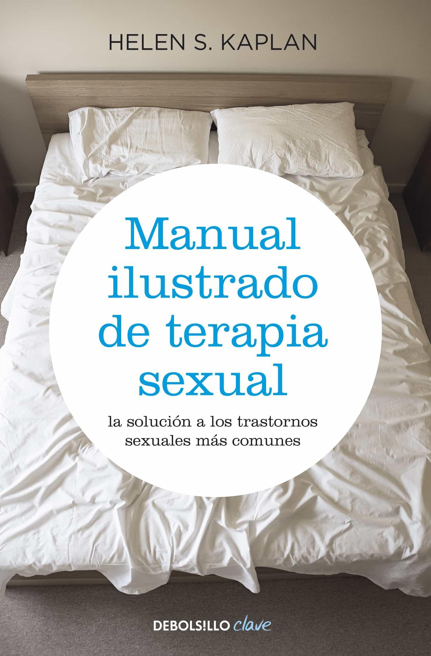 Manual Ilustrado De Terapia Sexual   por Helen Singer Kaplan