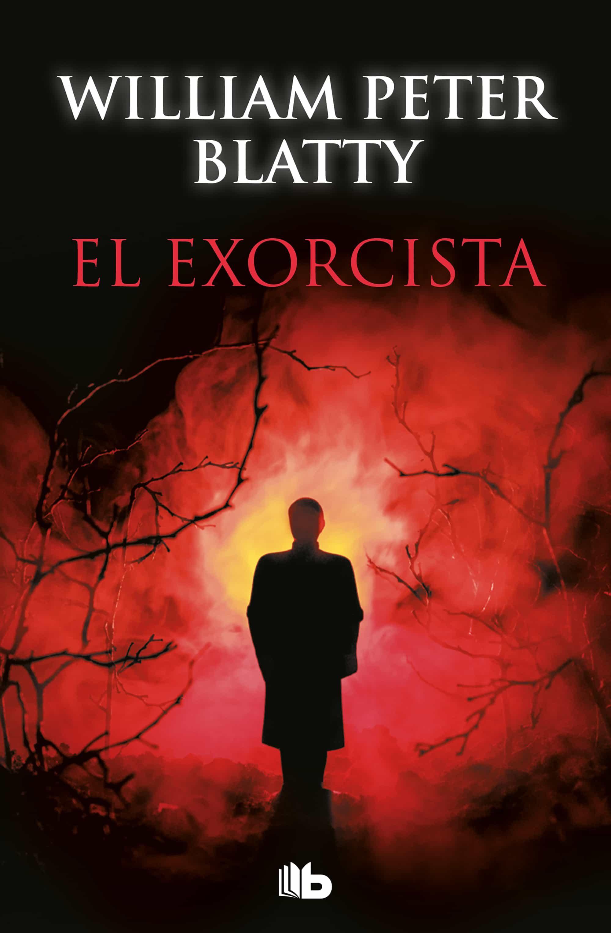 Resultado de imagen para El Exorcista libro