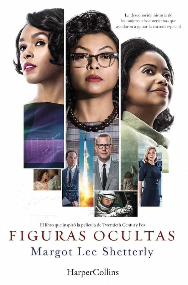 figuras ocultas-margot lee shetterly-9788491390343