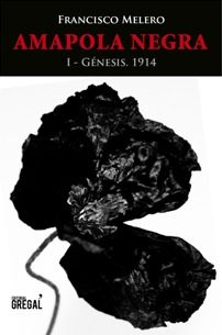 Resultado de imagen de amapola negra francisco melero