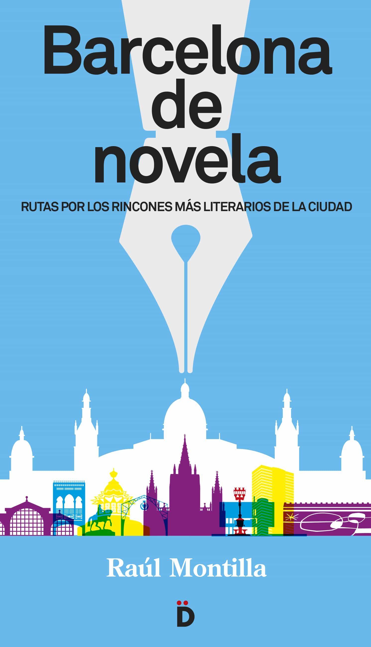Barcelona De Novela Ebook