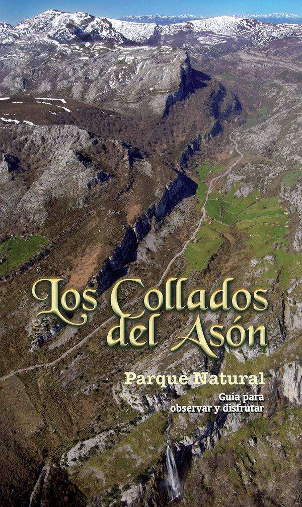 Los Collados Del Ason: Guia Del Parque Natural por Vv.aa. epub