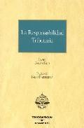 Responsabilidad Tributaria por Jose Javier Galan Ruiz epub