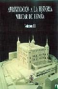 Aproximacion A La Historia Militar De España (o.c.) (3 Vols.) por Vv.aa. epub