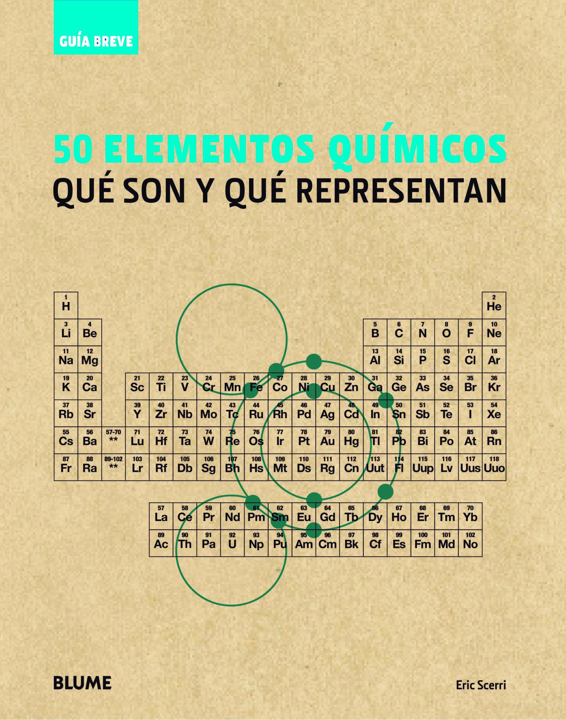 Guia breve 50 elementos qumicos eric scerri comprar libro guia breve 50 elementos qumicos eric scerri 9788498017243 urtaz Gallery
