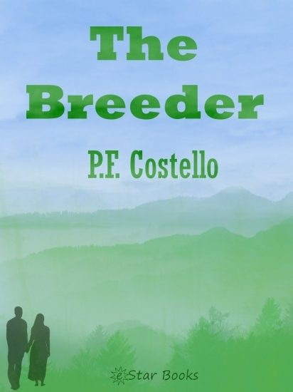 The Breeder (English Edition)