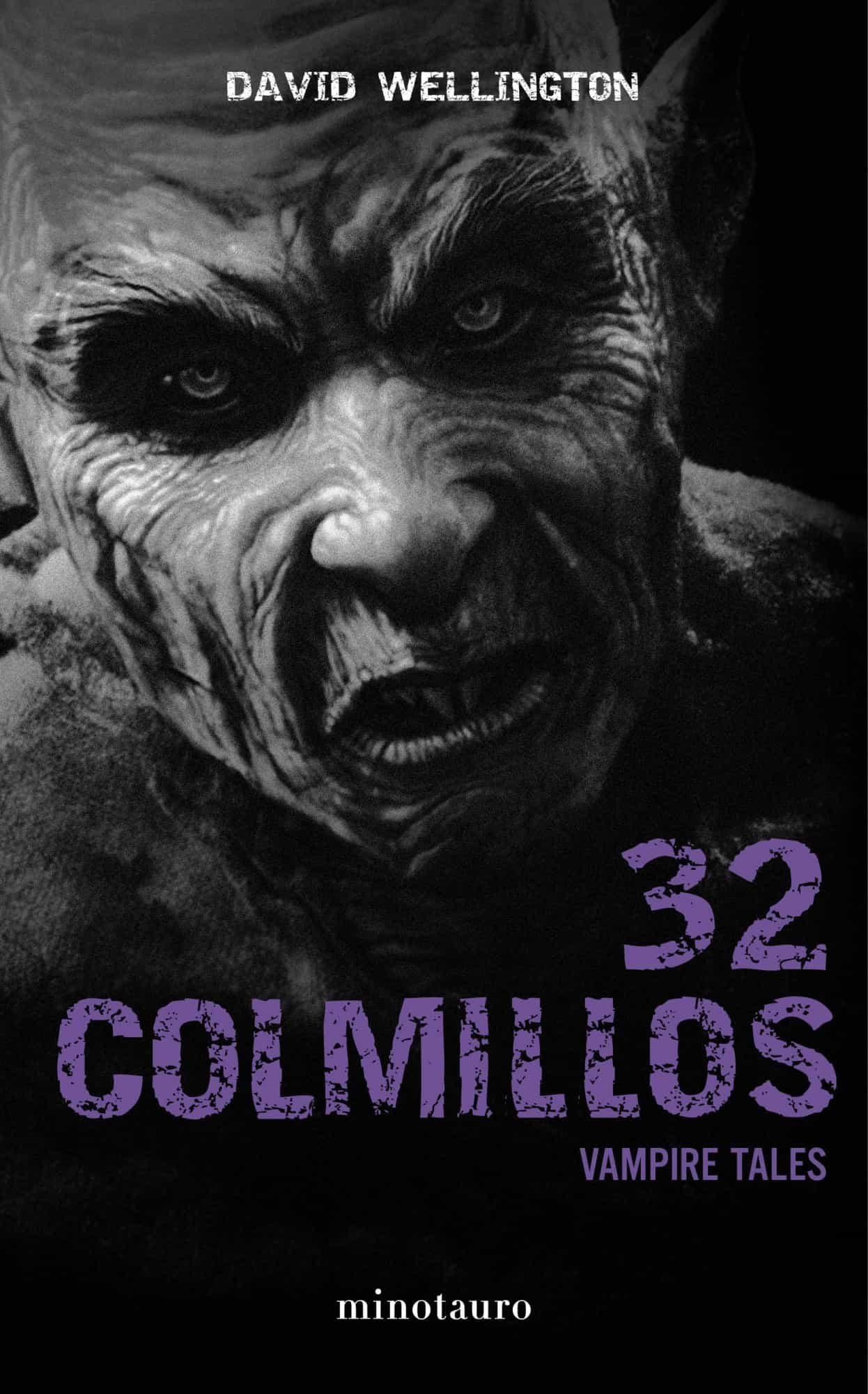 32 colmillos (Terror)