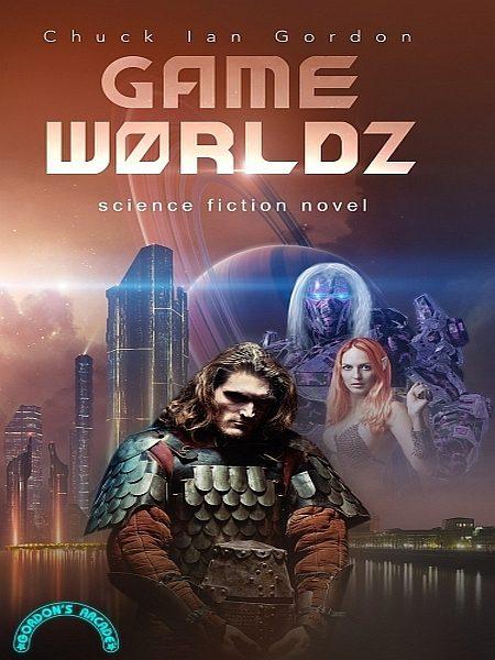 GameW0rldz (English Edition)
