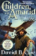 Children of Amarid (Lon Tobyn Chronicles)