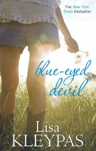 Blue-Eyed Devil: Number 2 in series (Travis)