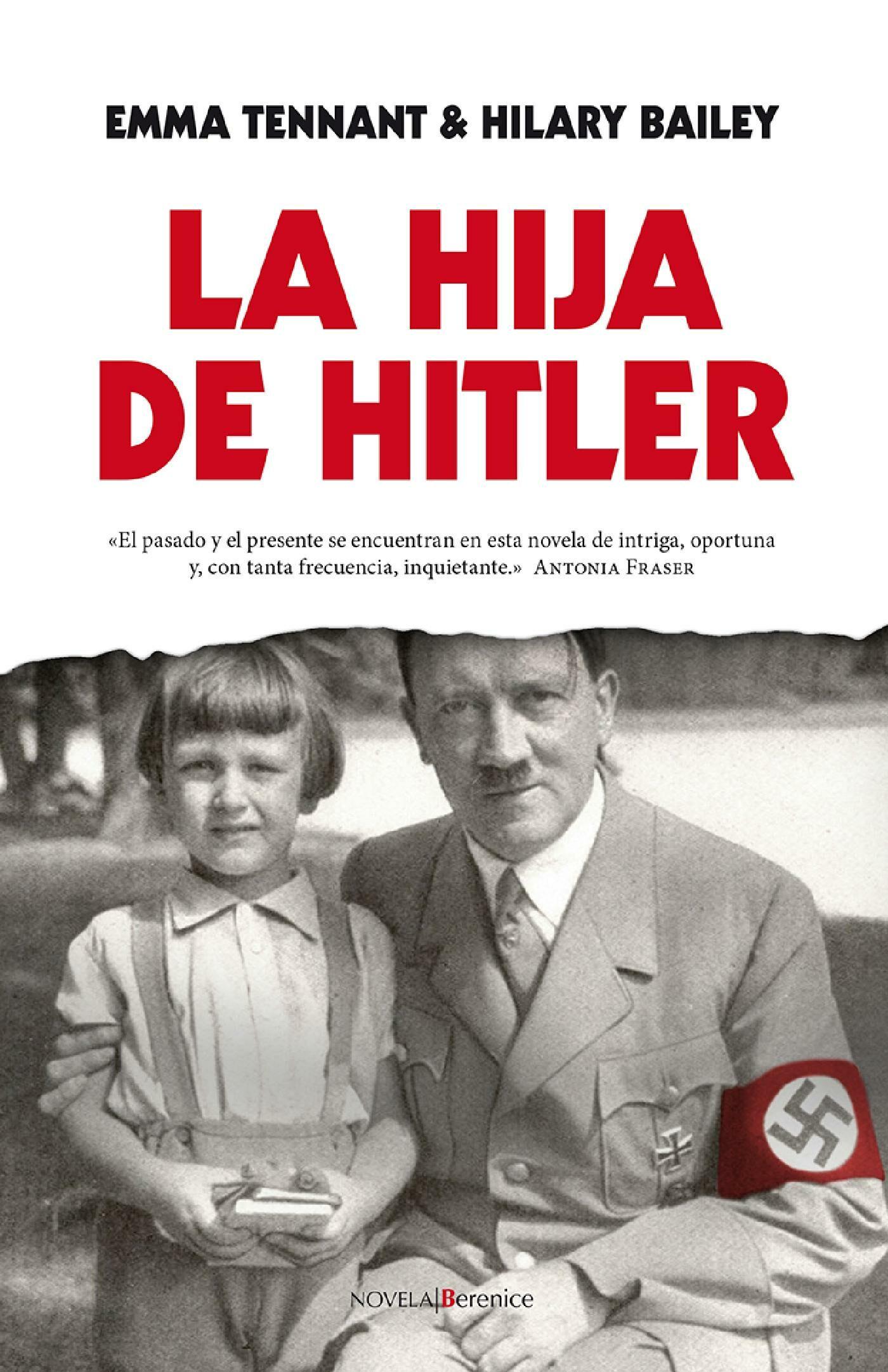 LA HIJA DE HITLER (EBOOK)
