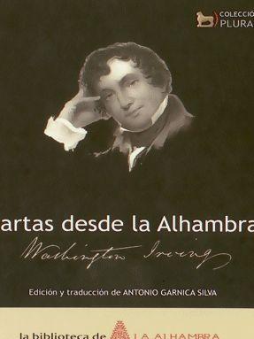 CARTAS DESDE LA ALHAMBRA