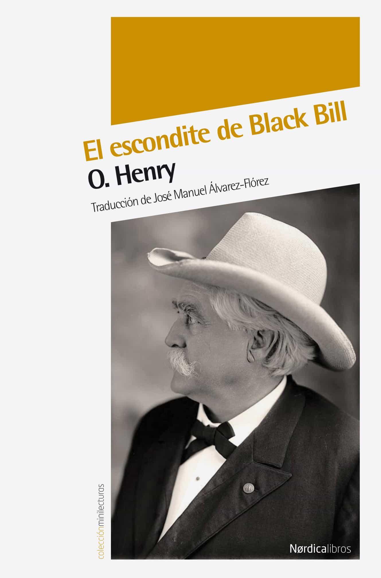 EL ESCONDITE DE BLACK BILL (EBOOK)
