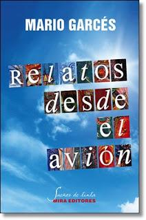 RELATOS DESDE EL AVION