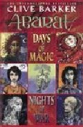 Abarat: Days Of Magic, Nights Of War: Days Of Magic, Nights Of Wa R: Bk.2 por Clive Barker