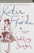Wedding Season por Katie Fforde