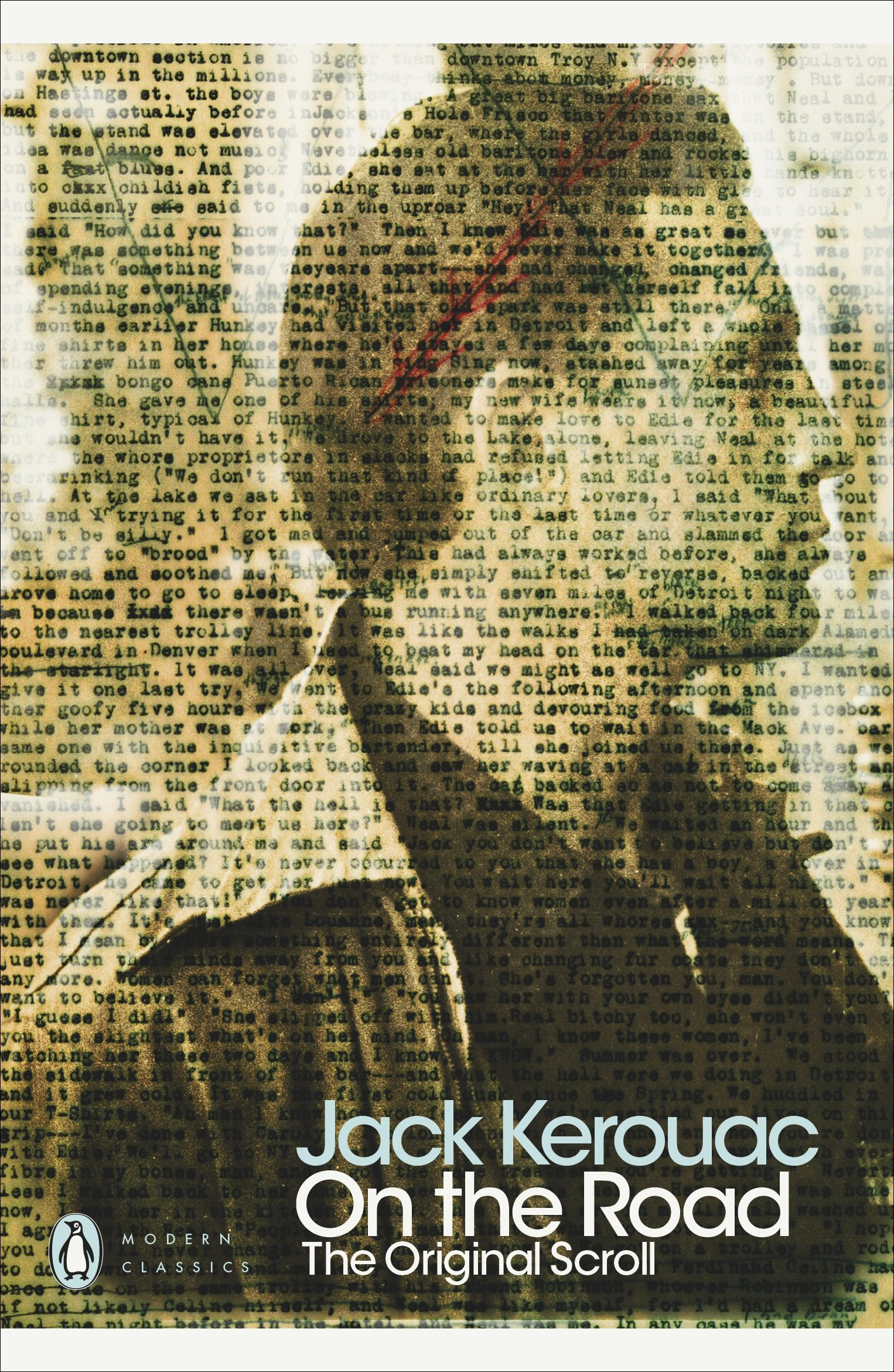 On The Road The Original Scroll Ebook Jack Kerouac Descargar
