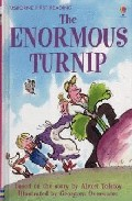 The Enormous Turnip por Vv.aa. epub