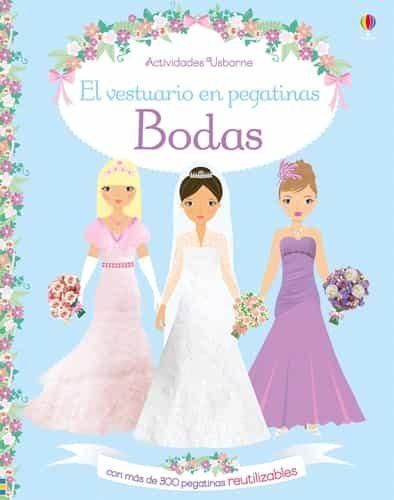BODAS | FIONA WATT | Comprar libro 9781474908153