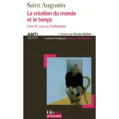 La Creation Du Monde: Confessions, Livre Ix por San Agustin epub