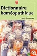 Dictionnaire Homeopathique por Louis Pommier epub
