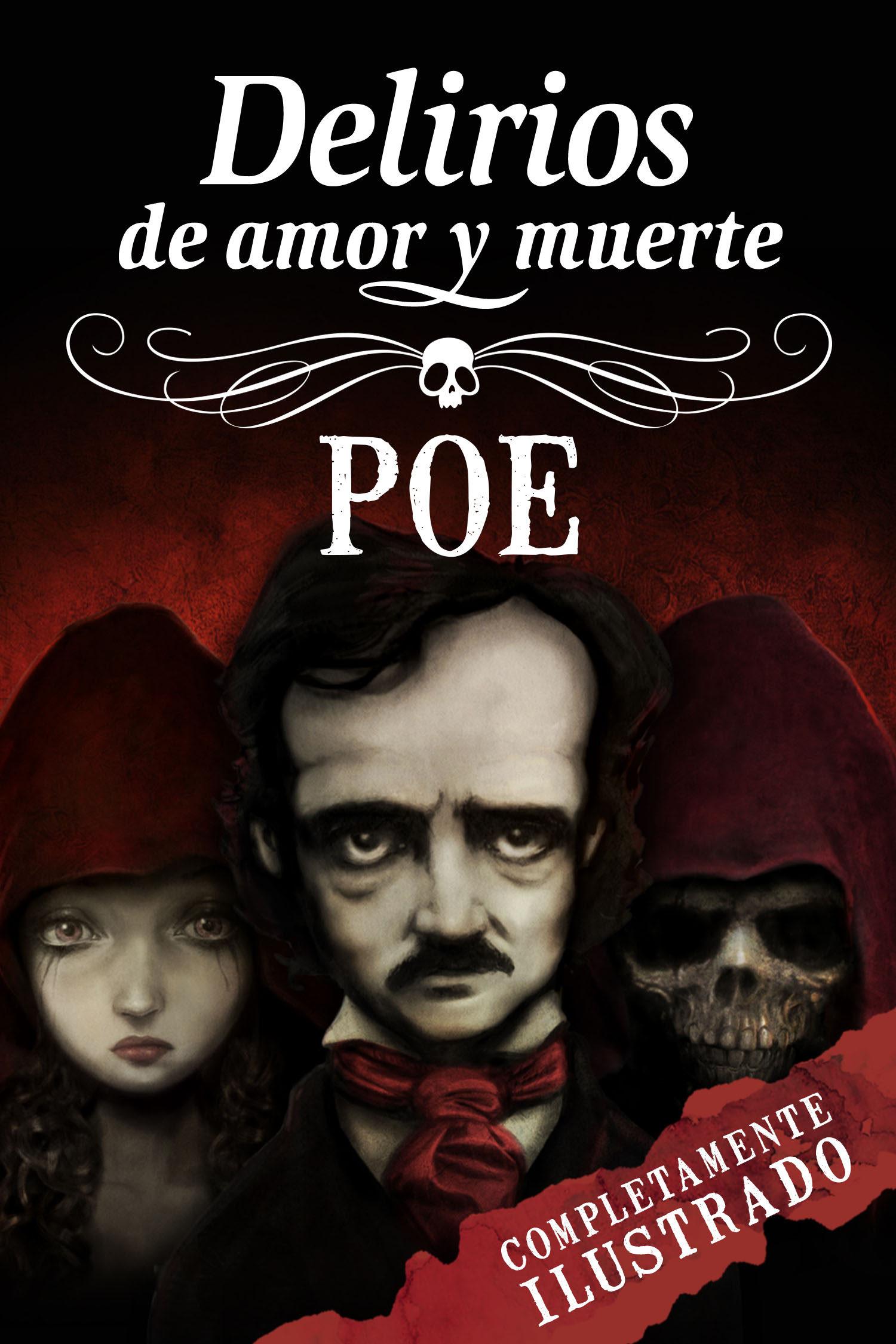 libros de edgar allan poe pdf español