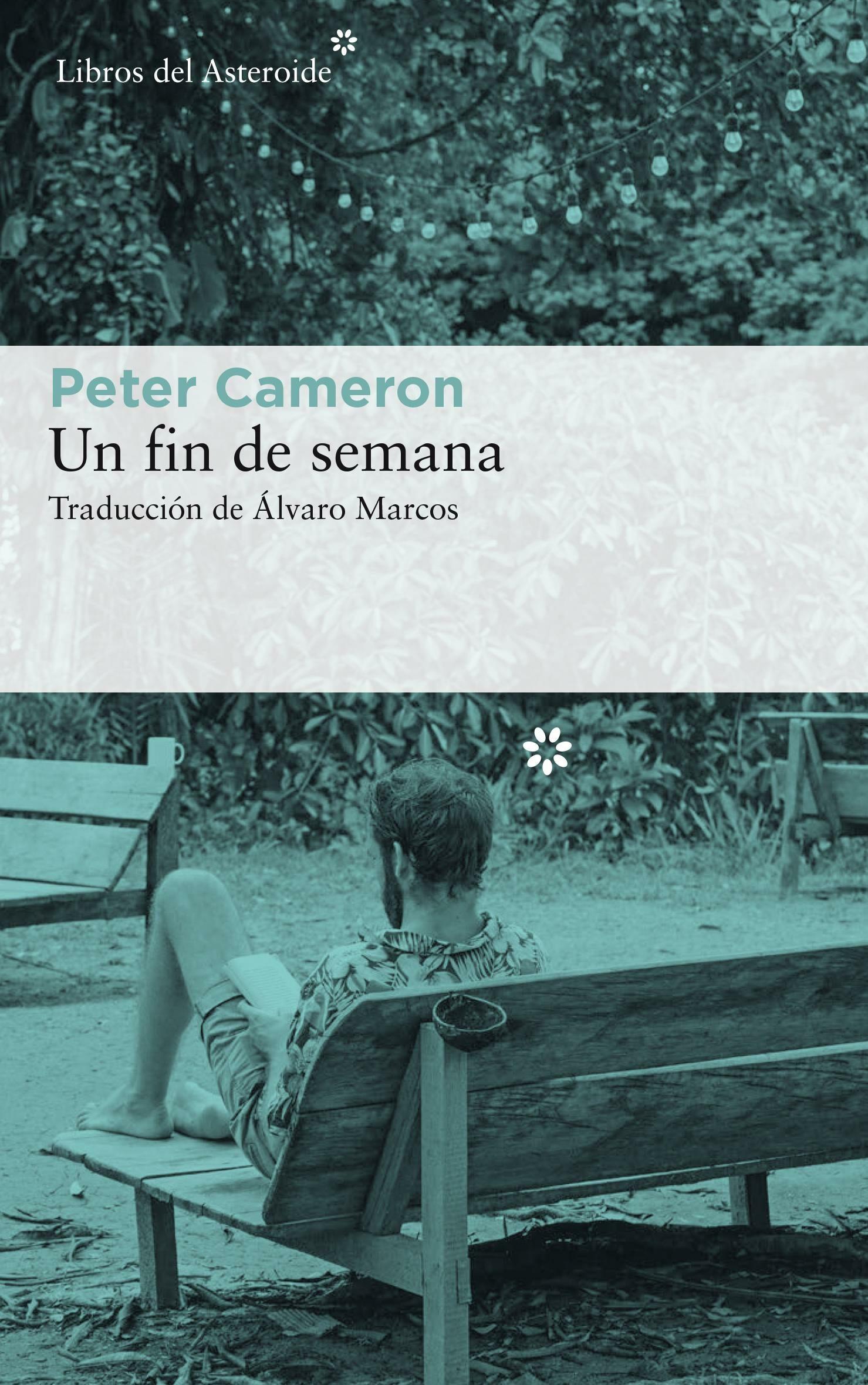 Un Fin De Semana por Peter Cameron