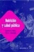Nutricion Y Salud Publica por Manfred J. Muller epub