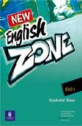 New English Zone 1: Workbook File (1º Eso) por Carmen Echevarria epub