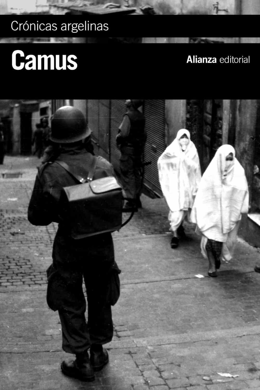 Cronicas Argelinas (1939-1958) por Albert Camus