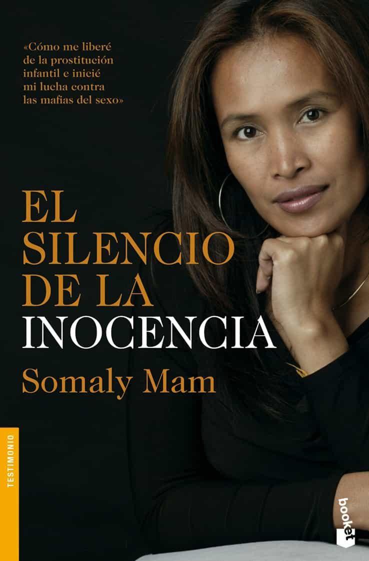 El Silencio De La Inocencia por Somaly Mam