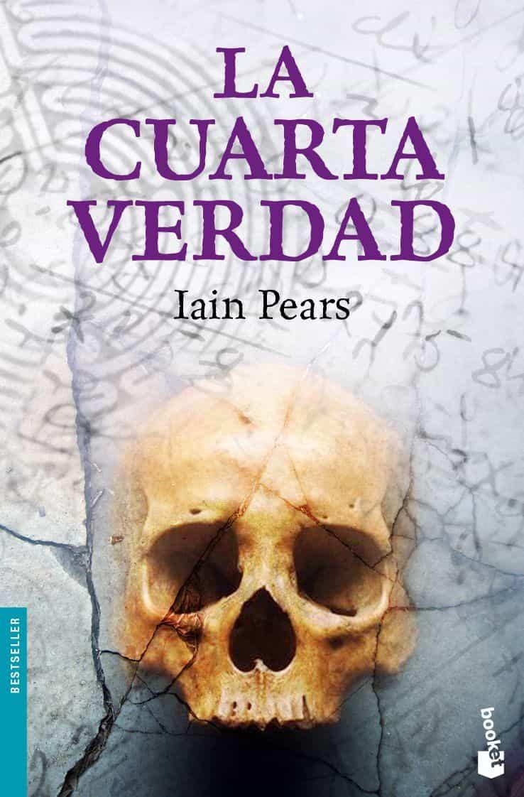 LA CUARTA VERDAD | IAIN PEARS | Comprar libro 9788432250453