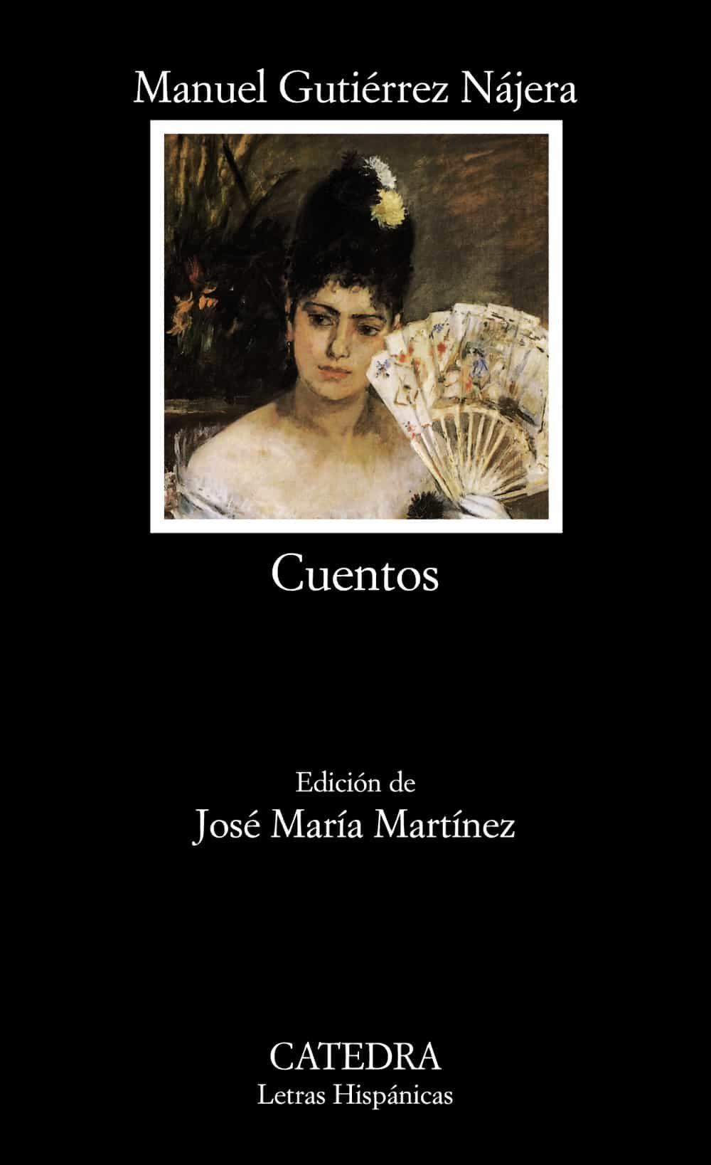 Cuentos por Manuel Gutierrez Najera epub