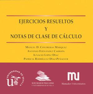 Ejercicios Resueltos Y Notas De Clase De Calculo (cd-rom) por Vv.aa. epub