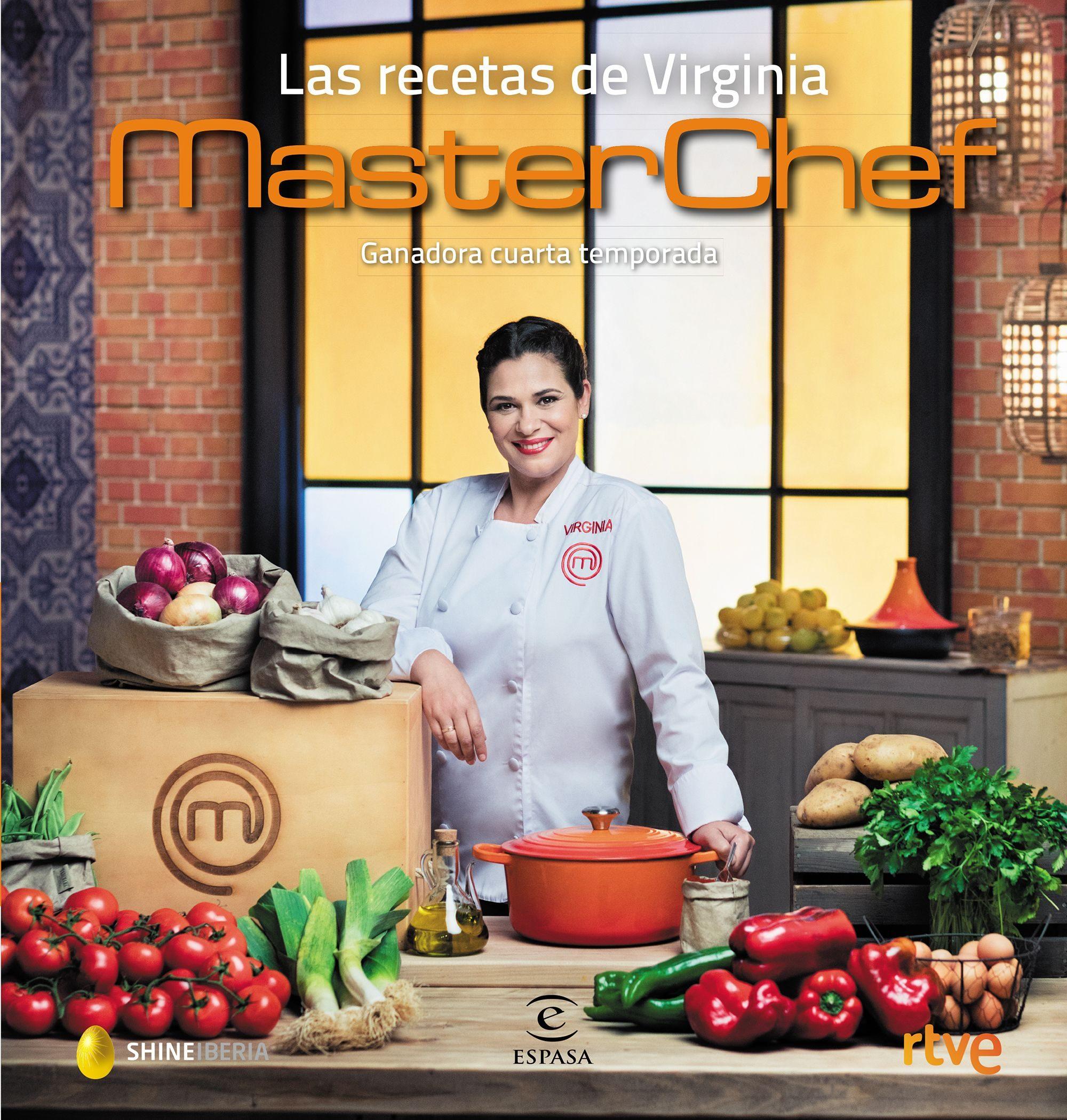 Las recetas de virginia ebook vvaa descargar libro pdf o epub las recetas de virginia ebook 9788467048353 fandeluxe Images