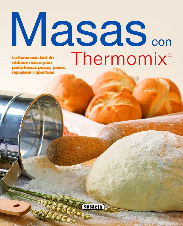 masas con thermomix-9788467705553
