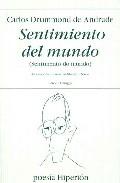 Sentimiento Del Mundo por Carlos Drummond De Andrade Gratis