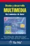 Diseño Y Desarrollo Multimedia: Herramientas De Autor por Vv.aa. epub