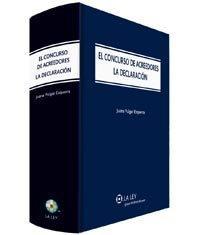 El Concurso De Acreedores: La Declaracion por Juana Pulgar Ezquerra epub