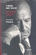 Voces Reunidas (incluye Cd Con Las Voces Leidas Por El Autor) por Antonio Porchia epub