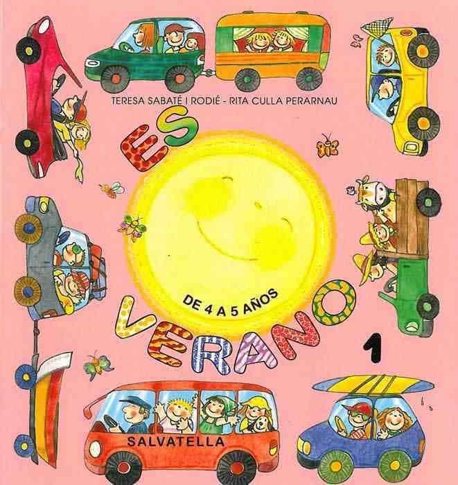 Es Verano Nº 0 por Teresa Sabate;                                                                                                                                                                                                                                   Rita C epub