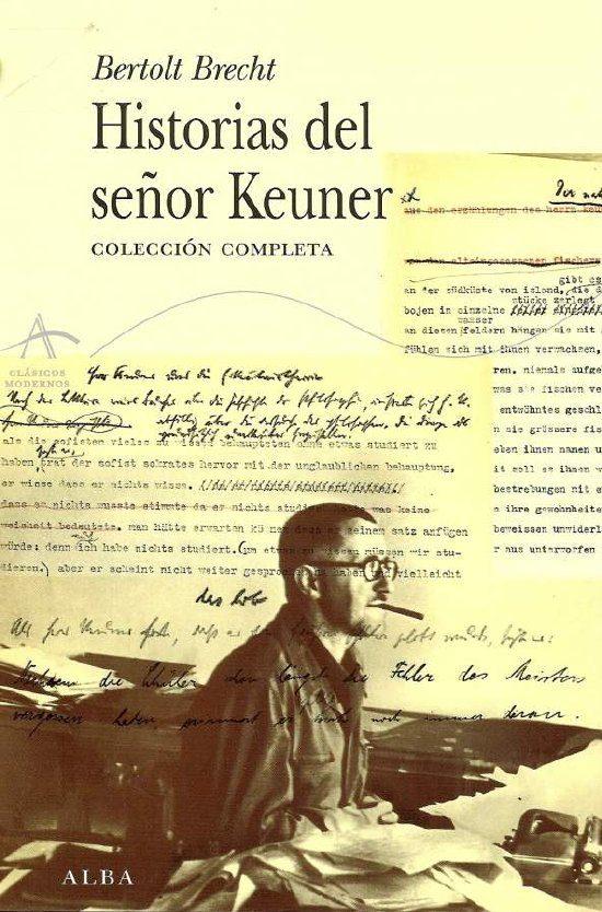 Historias Del Señor Keuner por Bertolt Brecht epub