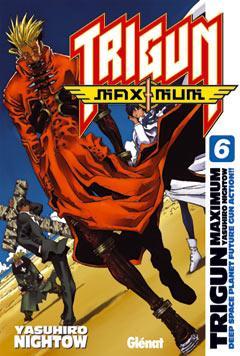 Trigun Maximum Nº 6 por Yasuhiro Nightow epub